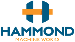 Hammond Machine Works