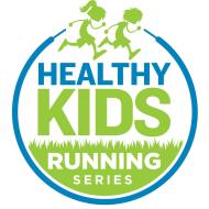 Healthy Kids Running Series Fall 2019 - St. Charles Parish, LA