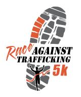 Virtual Race Against Trafficking 5K Run/Walk