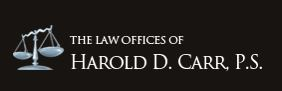Law Offices of Harold D. Carr, P.S.