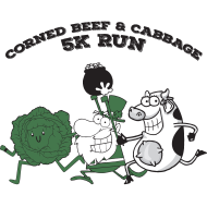 Corn Beef and Cabbage 5K Run