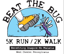 Beat the Bug 5k Run and 2k Walk