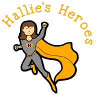 Hallie's Heroes 5K Fun Run