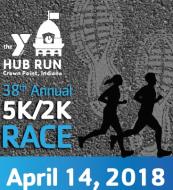 2018 Hub Run