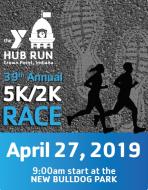 2019 Hub Run