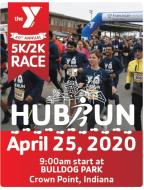 2020 Hub Run