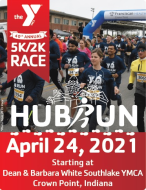 2021 Hub Run