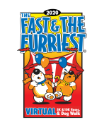 The Fast & The Furriest® Virtual Event