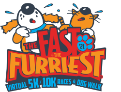 The Fast & The Furriest® - Virtual