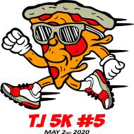 The TJ 5K #5