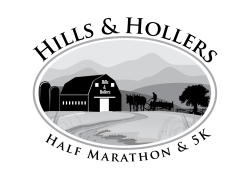 Hills and Hollers Half Marathon and 5K