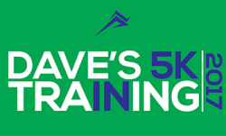 Dave's Spring 5k Training Program