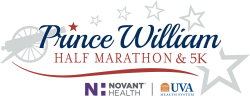 Novant Health UVA Health System Prince William Half Marathon & Prince William 5k