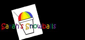 Sarah's Snowballs