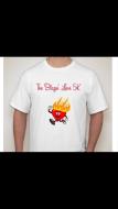 Blazin' LOVE 5K