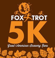 Postponed - Sly Fox Fox Trot 5k
