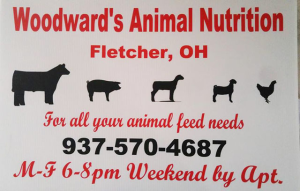 Woodward's Animal Nutrition