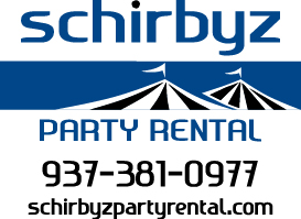 Schribyz Party Rental