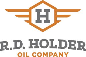 RD Holder Oil