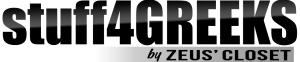 Stuff4Greeks by Zeus Closet