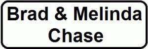 Brad & Melinda Chase
