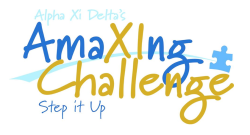 2nd Annual Step it Up 5K Challenge