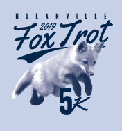 Fox Trot - CENTEX Race Series