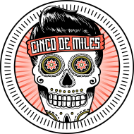 Cinco de Miles 5K Run