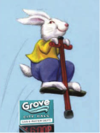 2016 Bunny Hop 5k Run