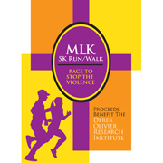 MLK 5K/1M
