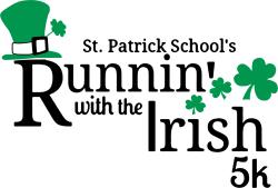 21st Annual Runnin' with the Irish 5K