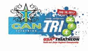 iCAN Junior Triathlon Club