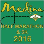 Medina Half Marathon  & 5K