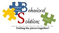 Central Texas Behavioral Solutions