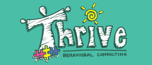 Thrive Behavioral Consulting