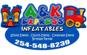 A & K Express Inflatables