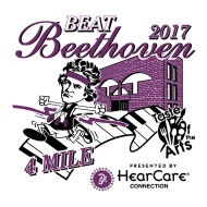 Taste of the Arts Beat Beethoven 4 Mile Run/Walk