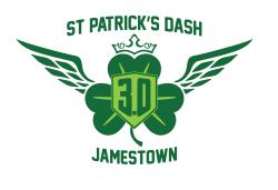St. Patrick's Dash