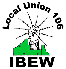 IBEW Local Union 106