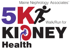 Maine Nephrology Associates' 5K Walk/Run for Kidney Health