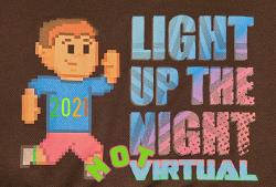 Light Up the Night 5K