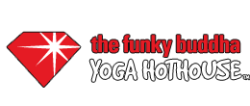 Funky Buddha Yoga for Winter Run Camp Participants