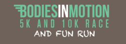 Bodies in Motion 5k & 10k presented by Blue Ridge Orthopaedic & Spine Center