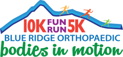 Bodies in Motion 5k & 10k and Fun Run/Walk