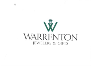 Warrenton Jewelers & Gifts
