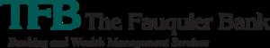 Fauquier Bank