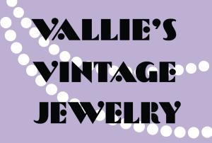 Vallie's Vintage Jewelry