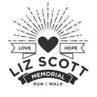 Liz Scott Memorial Run/Walk