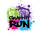 The Graffiti Run - College Station 2/8/14
