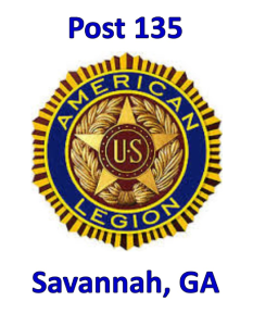 American Legion Post 135 Savannah